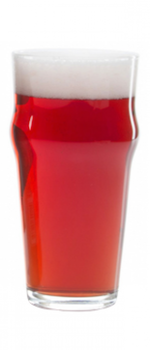 Sour Cherry Apple Cider by SunnyCider in Alberta, Canada