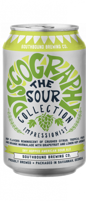 Impressionist by Southbound Brewing Company in Georgia, United States
