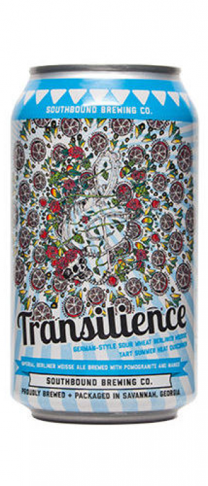 Transilience by Southbound Brewing Company in Georgia, United States