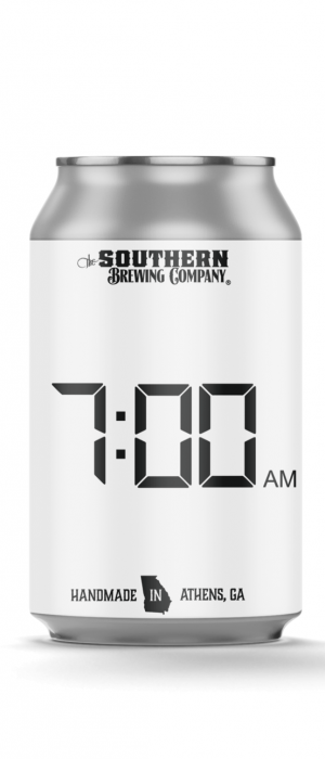 7 AM by The Southern Brewing Company in Georgia, United States
