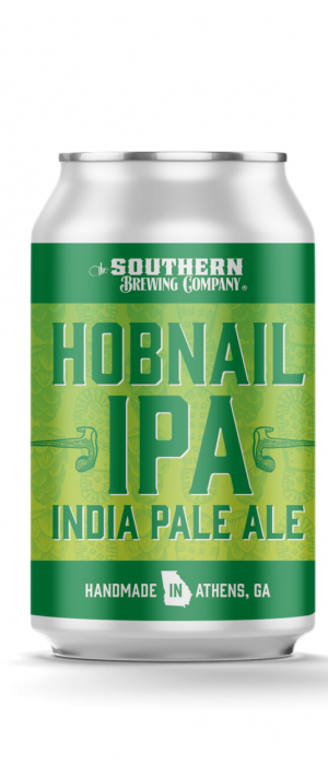 Hobnail IPA by The Southern Brewing Company in Georgia, United States