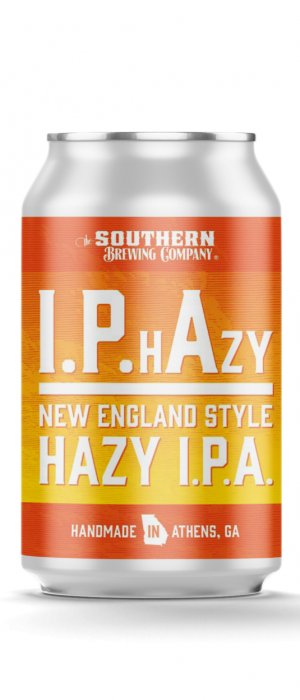 I.P.hAzy by The Southern Brewing Company in Georgia, United States