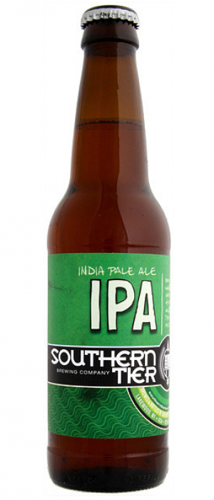 IPA by Southern Tier Brewing Company in New York, United States