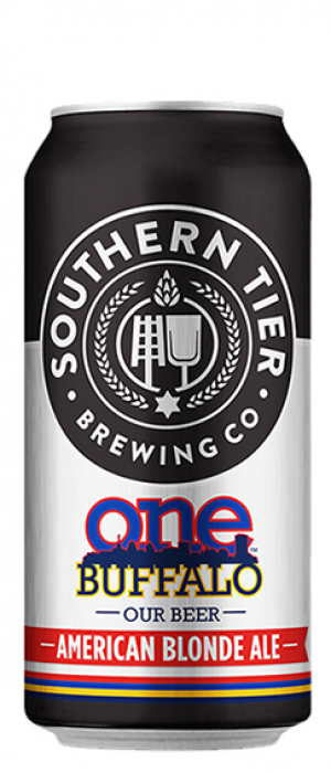 One Buffalo by Southern Tier Brewing Company in New York, United States