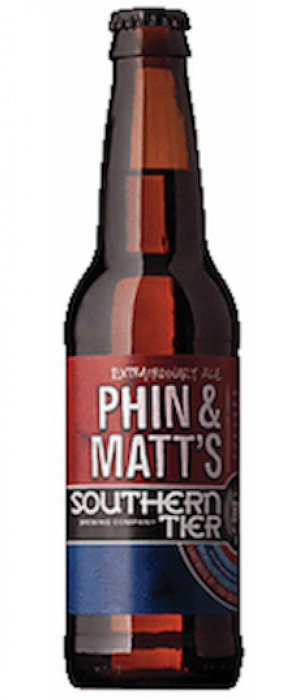 Phin & Matt's by Southern Tier Brewing Company in New York, United States
