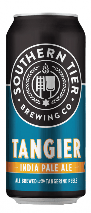 Tangier by Southern Tier Brewing Company in New York, United States