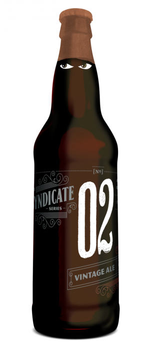 Syndicate Series 02 by Speakeasy Ales & Lagers in California, United States