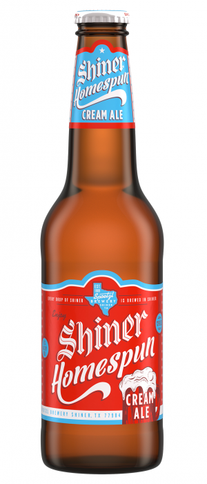 Shiner Homespun
