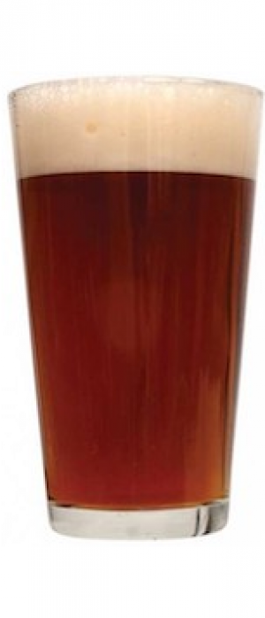 Bombay Brown by Springfield Brewing Company in Missouri, United States