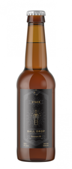 Ball Drop by Stack Brewing in Ontario, Canada