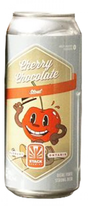 Cherry Chocolate Stout