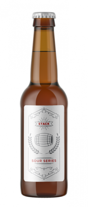 Oud Bruin by Stack Brewing in Ontario, Canada
