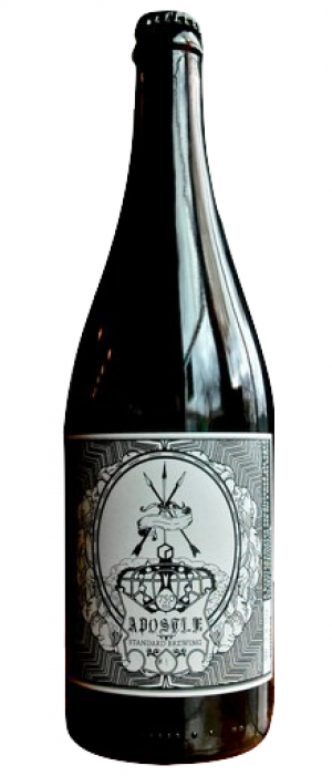 Apostle by Standard Brewing in Washington, United States