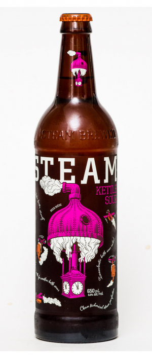 Steamworks Kettle Sour