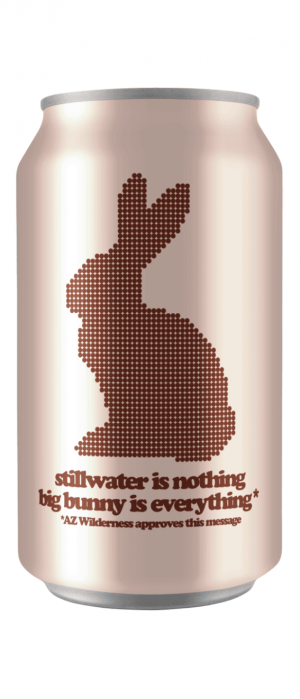Big Bunny by Stillwater Artisanal Ales in Maryland, United States