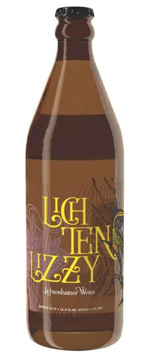 Lichtenlizzy by Stony Creek Brewery in Connecticut, United States