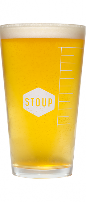 German Style Pilsner by Stoup Brewing in Washington, United States
