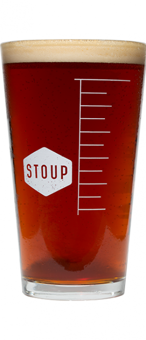 """How"" 60 Schilling Scottish Ale by Stoup Brewing in Washington, United States"