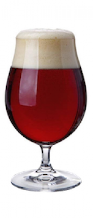 Seventh Anniversary Belgian Quad by Straight To Ale in Alabama, United States
