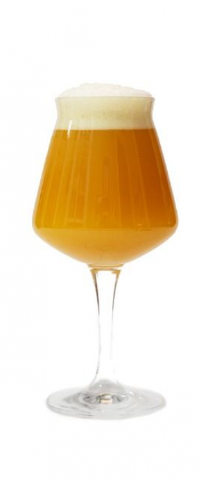 Stratafication by Microbrasserie Le Castor Brewing Co. in Québec, Canada