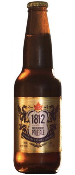 1812 Independence Pale Ale