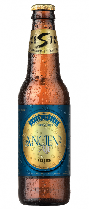 Ancient Alt by Straub Brewery in Pennsylvania, United States