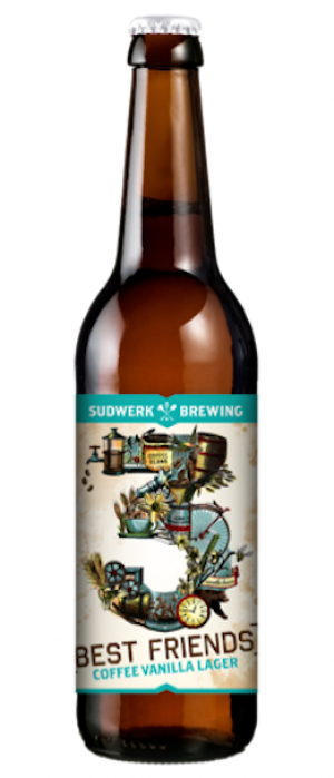 3 Best Friends by Sudwerk Brewing Company in California, United States