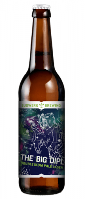 The Big Dipl by Sudwerk Brewing Company in California, United States