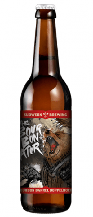 The Bourbonator by Sudwerk Brewing Company in California, United States