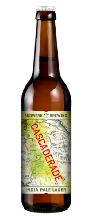 Cascaderade by Sudwerk Brewing Company in California, United States