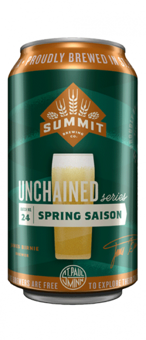 Unchained 24: Spring Saison