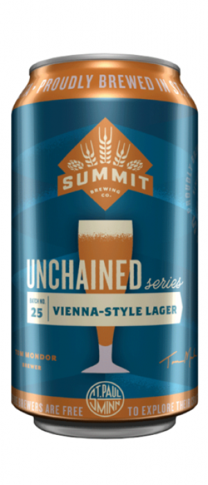 Unchained 25: Vienna-Style Lager