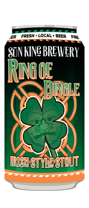 Ring of Dingle Irish-Style Stout