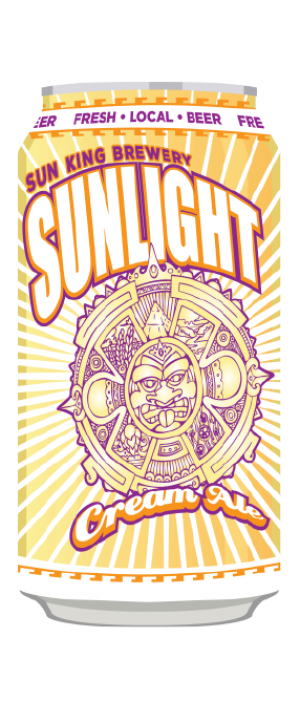 Sunlight Cream Ale