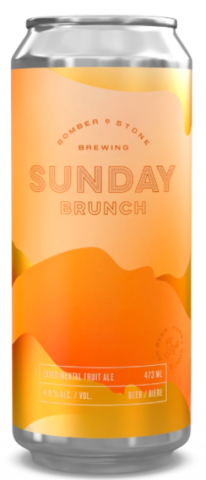 Sunday Brunch by Bomber Brewing in British Columbia, Canada