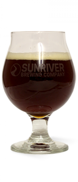 Cinder Beast by Sunriver Brewing Company in Oregon, United States