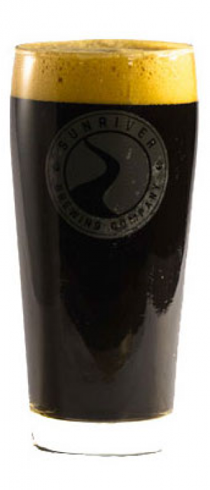 Paddy's Irish Stout by Sunriver Brewing Company in Oregon, United States