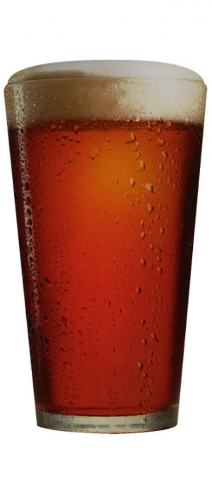 Hoggetowne Irish Red by Swamp Head Brewery in Florida, United States