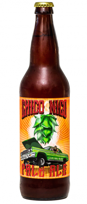 Chico Nico Pale Ale