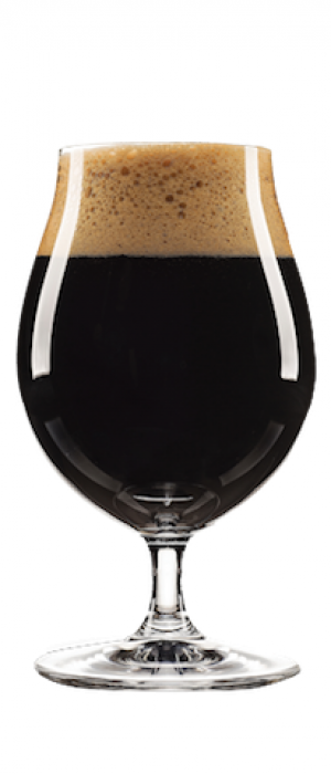Sylvie Stout by Love City Brewing in Pennsylvania, United States