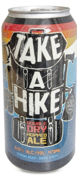Take A Hike by Upper Thames Brewing Company in Ontario, Canada