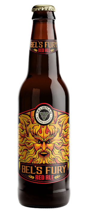 Bel's Fury by Talisman Brewing Company in Utah, United States