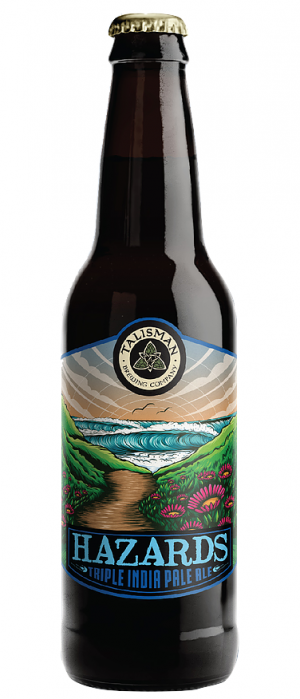 Hazards by Talisman Brewing Company in Utah, United States