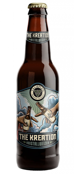 The Kreation by Talisman Brewing Company in Utah, United States