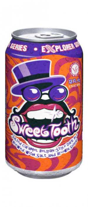 Sweet Tooth by Tallgrass Brewing Company in Kansas, United States