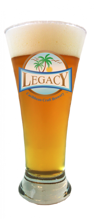 Tallulah by Legacy Caribbean Craft Brewery in Florida, United States