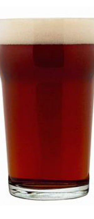 Rudy's Red Nosed Brew by Tap Brew Pub & Eatery in Saskatchewan, Canada