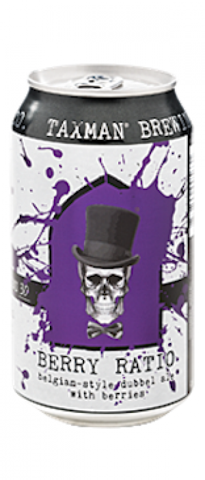 Berry Ratio by Taxman Brewing Company in Indiana, United States