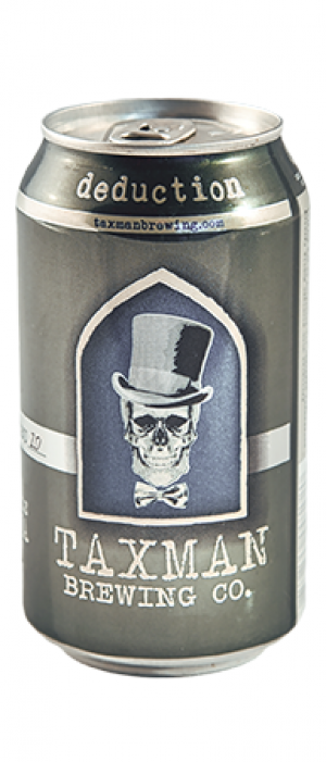 Deduction by Taxman Brewing Company in Indiana, United States
