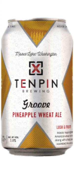 Groove Pineapple Wheat